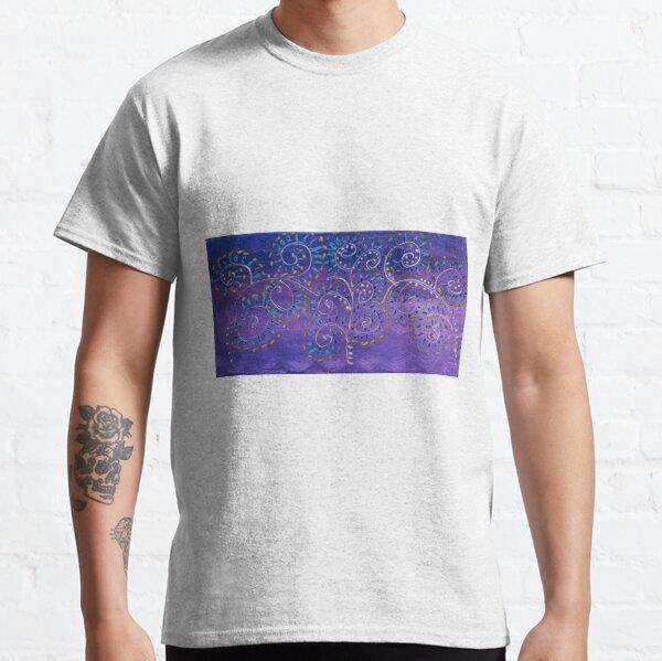 Extinction Series: Fiddleheads Classic T-Shirt