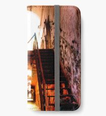 Long and Lonely iPhone Wallet/Case/Skin