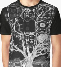 Tree House Graphic T-Shirt