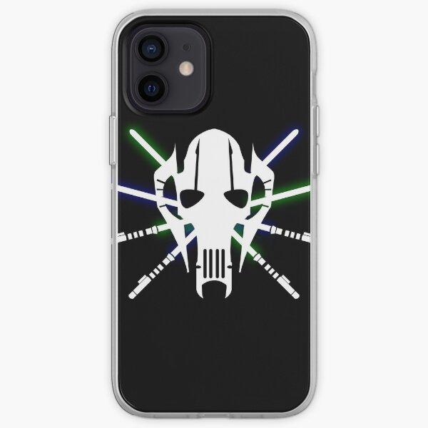 General Grievous iPhone Soft Case