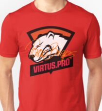 Virtus.pro PashaBiceps | CS:GO Pros Unisex T-Shirt