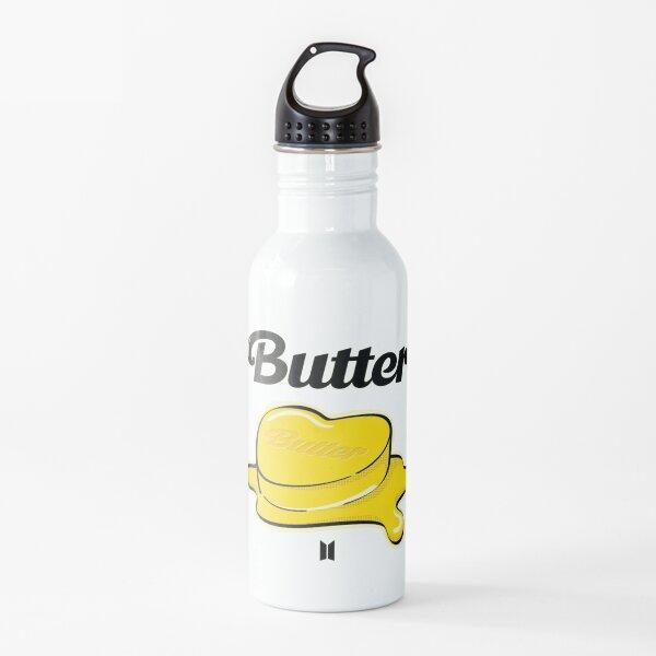 Mantequilla BTS | Regalo Botella de agua