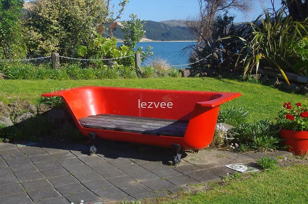 Bath seat by lezvee