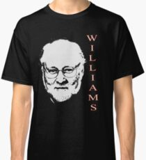John Williams: Maestro series Classic T-Shirt