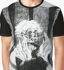 Walks. Graphic T-Shirt