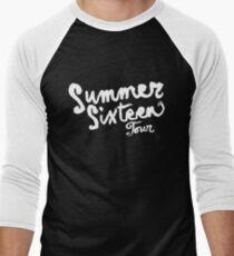 5792641d6172 Summer Sixteen Tour - Drake Men s Baseball ¾ T-Shirt