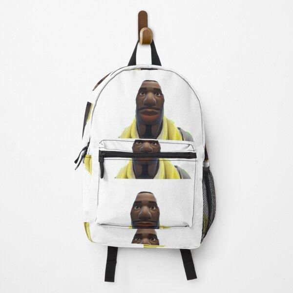 Arena Backpack Fortnite Ninja Fortnite Backpacks Redbubble