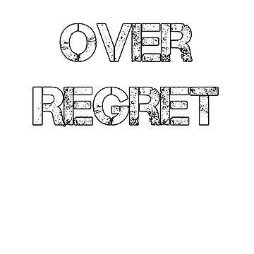 Discipline Over Regret by DrunkMonk