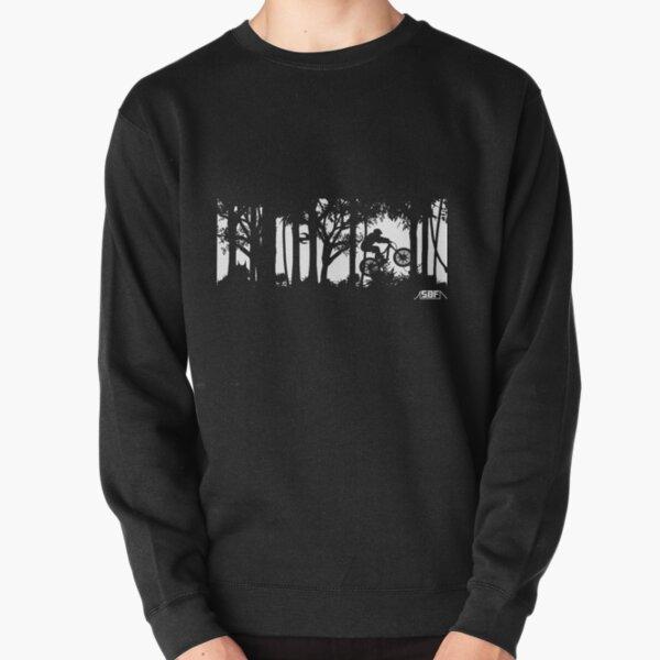 Werewolf Pullover Sweatshirt