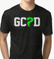 City of Gotham Police Dept. Tri-blend T-Shirt