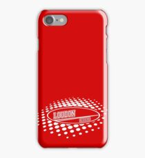 Loudon Redskins! iPhone Case/Skin