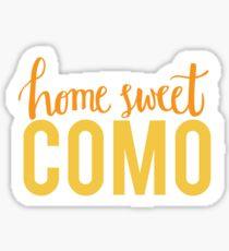 CoMo Sticker