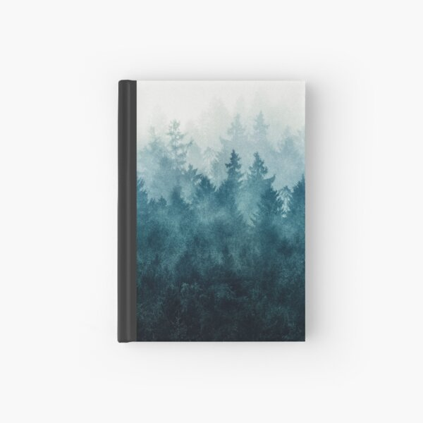 The Heart Of My Heart // So Far From Home Edit Hardcover Journal