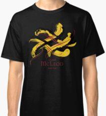 Clan McLeod  Classic T-Shirt