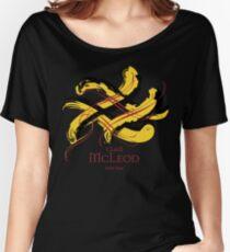 Clan McLeod  Women's Relaxed Fit T-Shirt