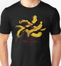 Clan McLeod  Unisex T-Shirt