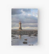 Lighthouse Hardcover Journal