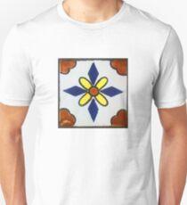 Mexican Tile Unisex T-Shirt
