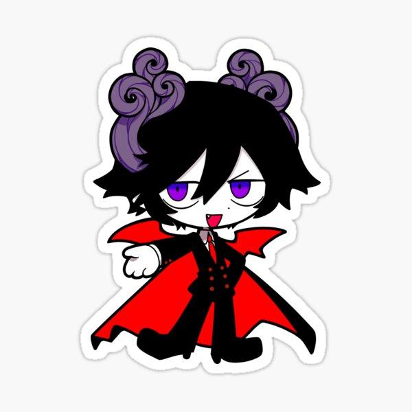 Satanick Sticker