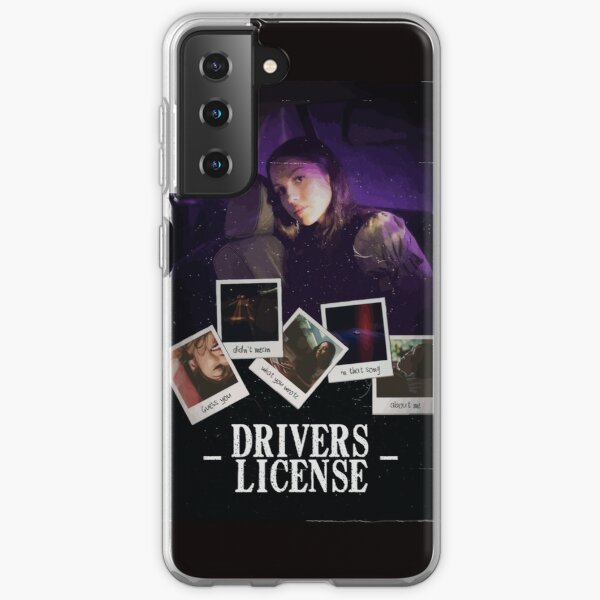 Olivia Music poster   | Gift  Samsung Galaxy Soft Case