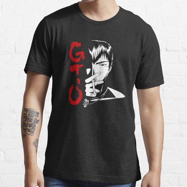 <GTO> Onizuka Essential T-Shirt
