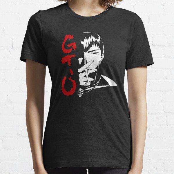 <GTO> Onizuka T-shirt essentiel