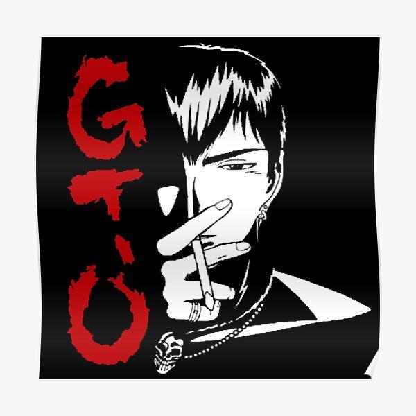 <GTO> Onizuka Poster
