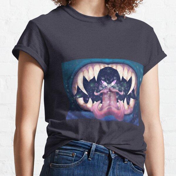 Monster Breath Classic T-Shirt