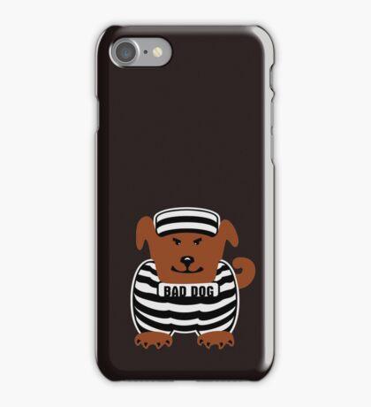 Bad Dog VRS2 iPhone Case/Skin