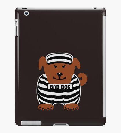 Bad Dog VRS2 iPad Case/Skin