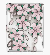 """""""Blossoms"""" Pink iPad Case/Skin"""