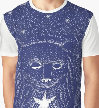 Stargazer  Graphic T-Shirt