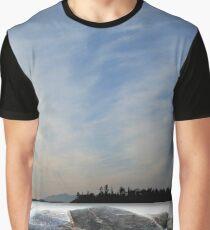 Beaches 10 Graphic T-Shirt
