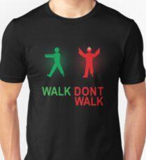 Walking Dead Survival Guide T-Shirt