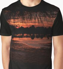 Sweet Darkness Graphic T-Shirt