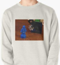 The Photographer Pullover