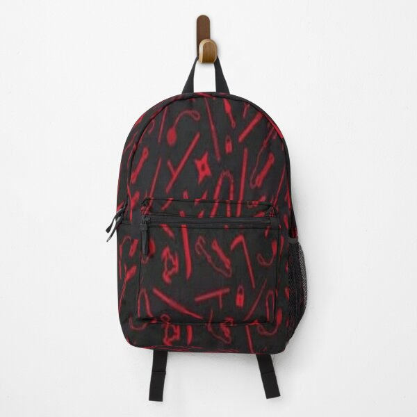 Chad wild clay Spy ninjas cwc team gifts Backpack