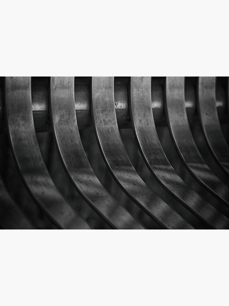 Steel by FrankThomas