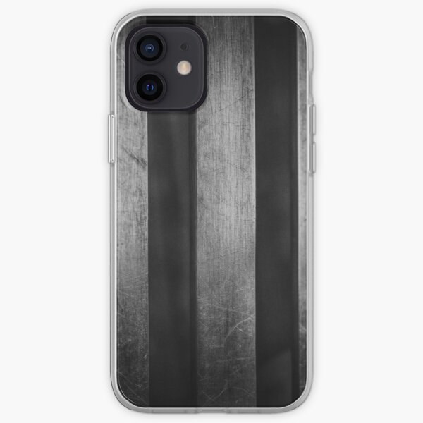 Steel II iPhone Soft Case