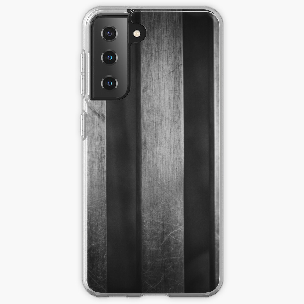 Steel II Case & Skin for Samsung Galaxy