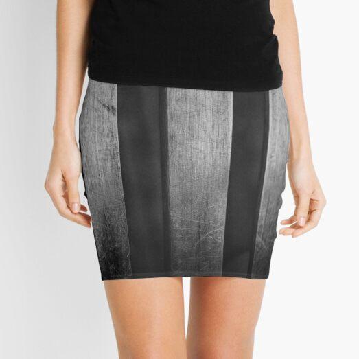 Steel II Mini Skirt