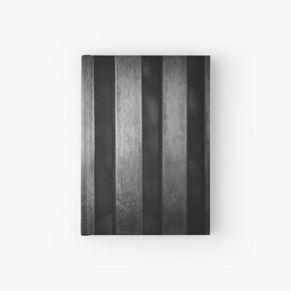 Steel II Hardcover Journal