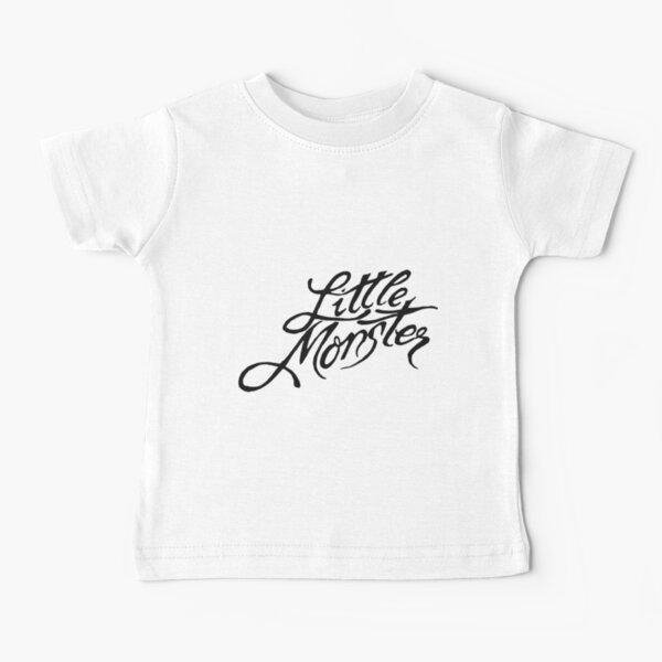 Little monster  | Gift shirt Baby T-Shirt
