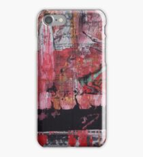 Love Lorn  iPhone Case/Skin