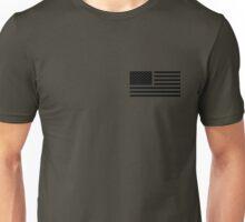 American Flag Tactical Unisex T-Shirt