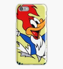 Woodywood iPhone Case/Skin