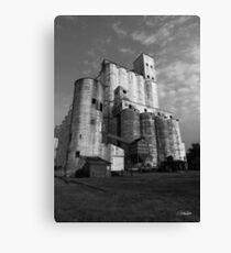 Rice Towers of Katy Texas Canvas Print