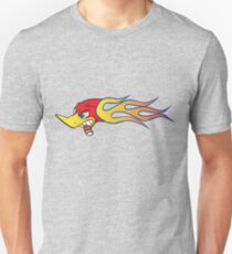Woody Woodpecker Speed Unisex T-Shirt