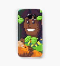 Strength Tarot - Derowen Samsung Galaxy Case/Skin