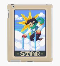 Star Tarot - Kellie iPad Case/Skin